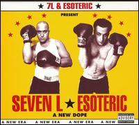 7L & Esoteric - A New Dope