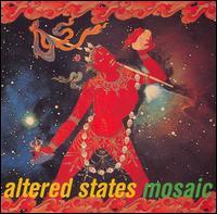 Altered States With Ned Rothenberg - Mosaic