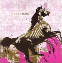The Hottness - The Hottness