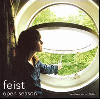 Feist - Open Season