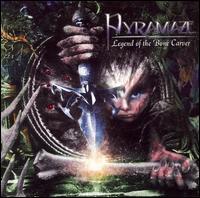 Pyramaze - Legend of the Bone Carver