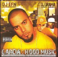 DJ EFN / DJ Drama - Hood Music