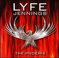 Lyfe Jennings - The Phoenix