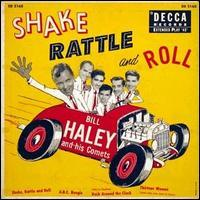 Bill Haley - Shake Rattle & Roll