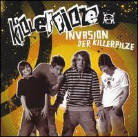 Killerpilze - Invasion der Killerpilze
