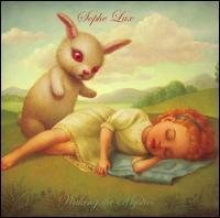 Sophe Lux - Waking the Mystics