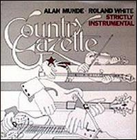 The Country Gazette - Strictly Instrumental