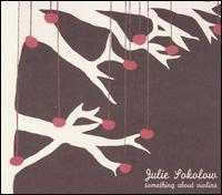 Julie Sokolow - Something About Violins