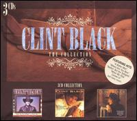 Clint Black - The Collection [3 CD]