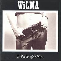 Wilma - A Piece of Work