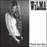 Wilma - Rock the Box