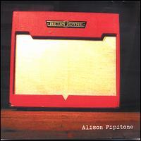 Alison Pipitone - Retrodyne