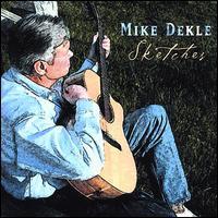 Mike Dekle - Sketches