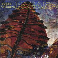 Pedro Villagra - Pagano