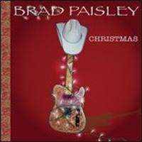 Brad Paisley - A Brad Paisley Christmas