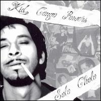 Kid Congo Powers - Solo Cholo