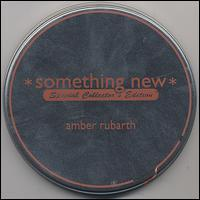 Amber Rubarth - Something New