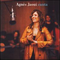 Agnès Jaoui - Canta