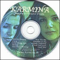 Karmina - Voyage of a Thousand Dreams