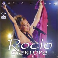 Rocío Jurado - Rocio Siempre [CD/DVD]