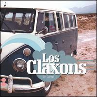 Los Claxons - Sin Ganga