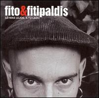 Fito & Fitipaldis - Lo Mas Lejos a Tu Lado [Bonus Track]