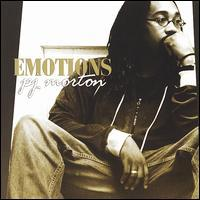 PJ Morton - Emotions