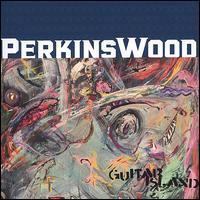 Perkinswood - Guitar Island