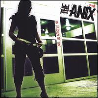 The Anix - An Illusion of Time