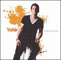 Yahir - Con el Alma Entre Las Manos