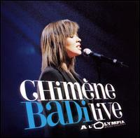 Chimène Badi - Live à L'Oympia