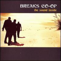 Breaks Co-Op - The Sound Inside