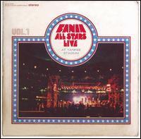 Fania All-Stars - Live at Yankee Stadium, Vol. 1