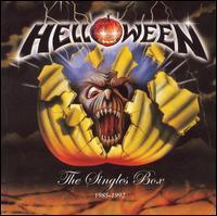 Helloween - The Singles Box, Vol. 1: 1985-1992