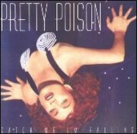Pretty Poison - Catch Me, I'm Falling