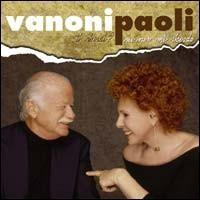 Vanoni & Paoli - Ti Ricordi? No, Non Mi Ricordo