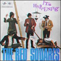 Red Squares - It's Happening