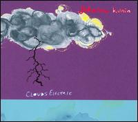 Johanna Kunin - Clouds Electric