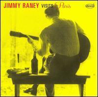 Jimmy Raney - Visits Paris