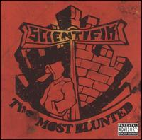 Scientifik - The Most Blunted