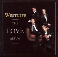 Westlife - The Love Album