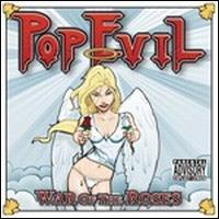 Pop Evil - War of the Roses