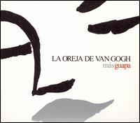 Oreja de Van Gogh - Más Guapa