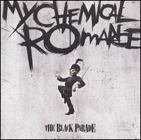 My Chemical Romance - The Black Parade [Clean]