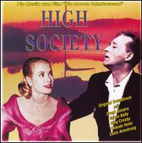 Original Soundtrack - High Society