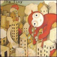 The Tiny - Starring Someone Like You [Bonus Tracks]