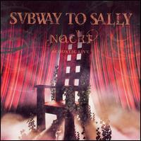 Subway to Sally - Nackt