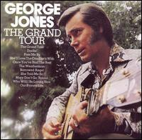 George Jones - The Grand Tour