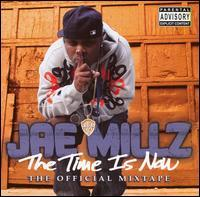 Jae Millz - The Time Is Now: Official Remix