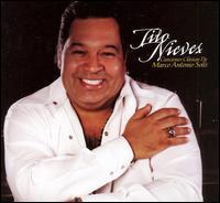 Tito Nieves - Canciones Clasicas de Marco Antonio Solis